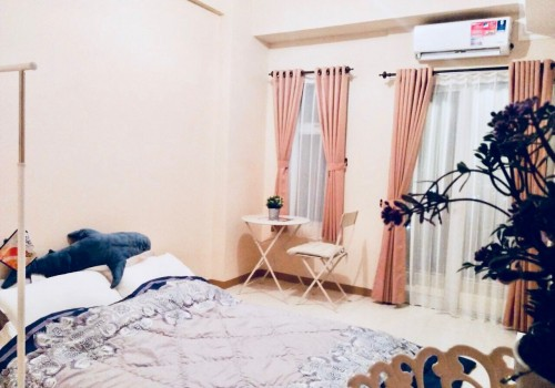 Apartemen Victoria Park Residence, Tangerang