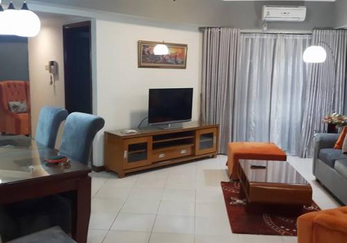 Aryaduta Apartemen Semanggi JAKARTA Selatan