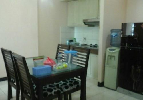 Grand Setiabudi hotel & apartemen Bandung