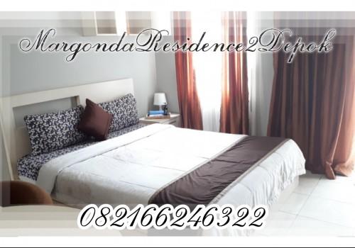 U'Room @ margonda residence 2 Depok