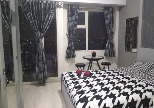 Margonda Residence 3 depok, jawa barat