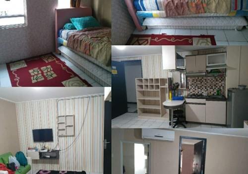 apartemen modernland cikokol tangerang