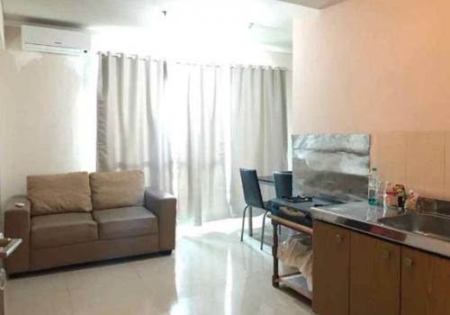 Apartemen Callia Jakarta Timur