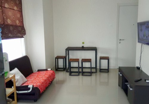 Madison Park Apartment, West Jakarta