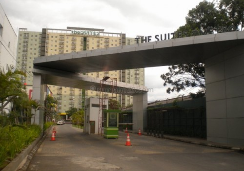Apartment The Suites Metro Bandung