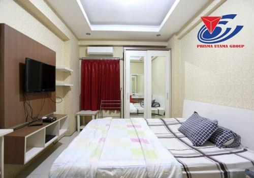 The Suites Metro Apartment By Prisma