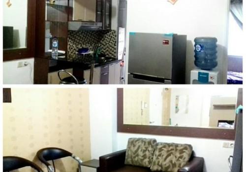 Apartment Green Palace Kalibata City Jakarta Selatan