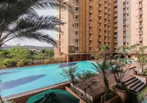 Apartemen Green Palm Residence