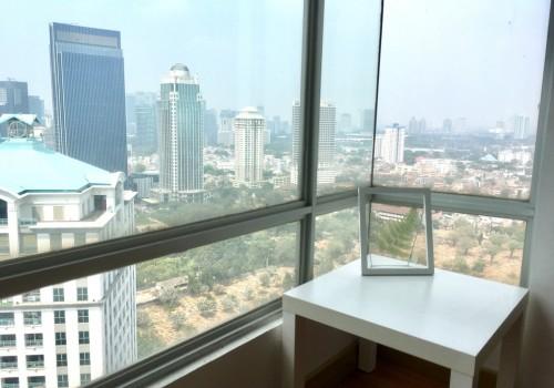 Apartment Sudirman Park Jakarta