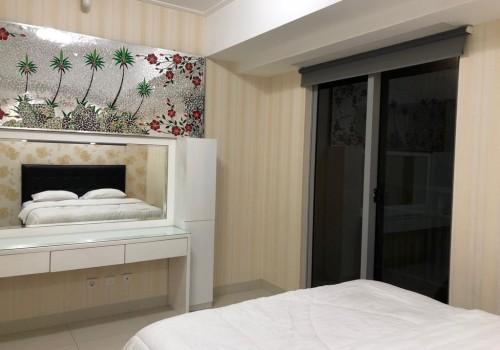 Apartemen The Mansion 1 Bedroom Jakarta Pusat