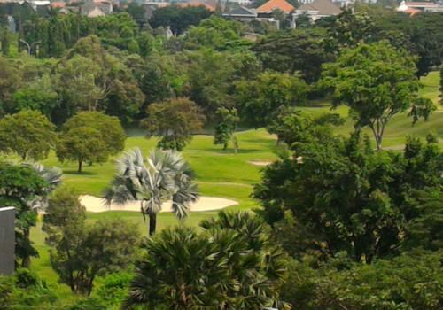 Apartment Puncak Bukit Golf, Surabaya