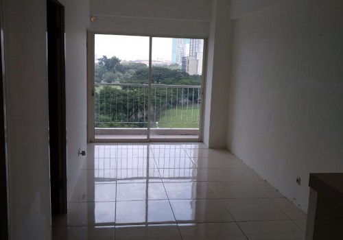 Apartment Puncak Bukit Golf, Surabaya