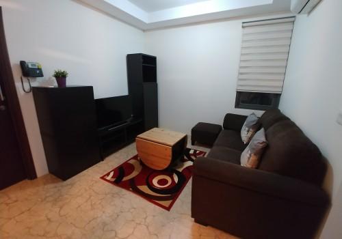 Apartment L'Avenue Jakarta Selatan