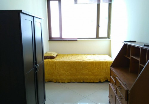 Apartemen Taman Rasuna Jakarta