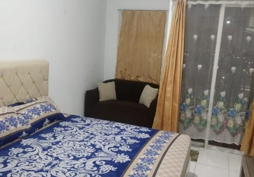 Apartment Ayodya Residences