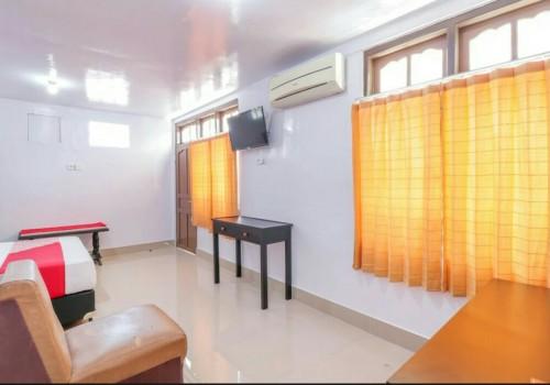 Apartement GUSTI RESIDENCE CANGGU