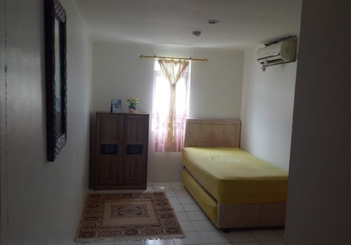 Modernland Apartement Kota Tangerang