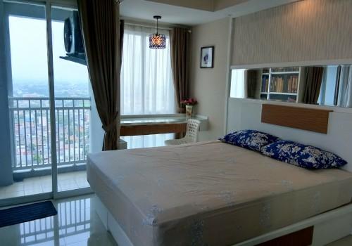 Grand Dhika City Bekasi Timur