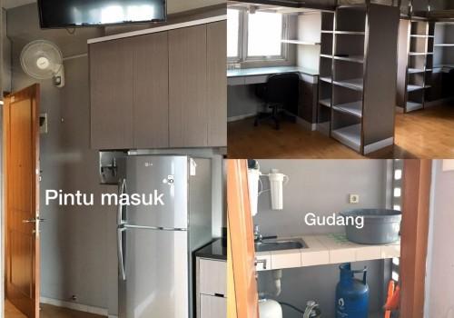 Apartment Margonda Residence 1