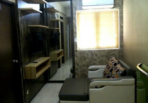 Apartment The Suite Metro Bandung