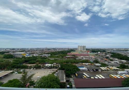 Apartemen Gading Nias Residence Jakarta Utara