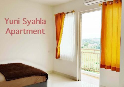 Yuni Syahla Apartment