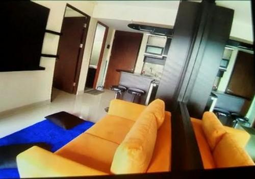 SEWA APARTEMEN Grand Icon Caman 2BR Full Furnished Jatibening Bekasi