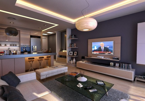 Pinewood Apartment