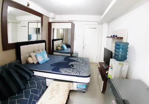 Apartemen Kalibata City Studio Full Furnish Jakarta Selatan
