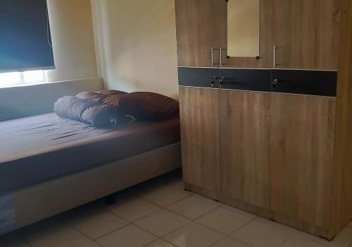 Apartemen Modernland Tangerang