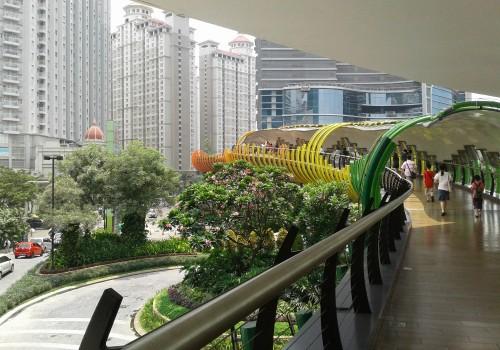 Madison Park Apartment, Jakarta