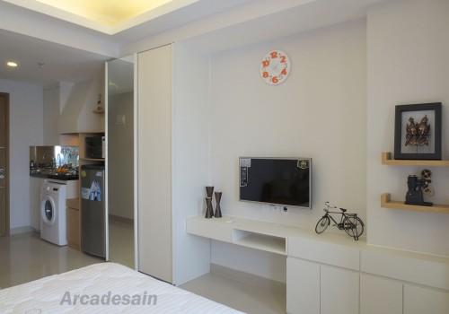Apartemen Oasis  Cikarang