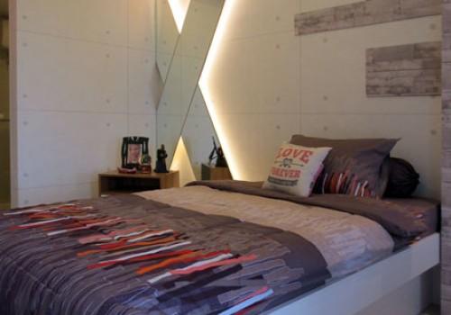 Apartemen Metro Park Residence Kedoya