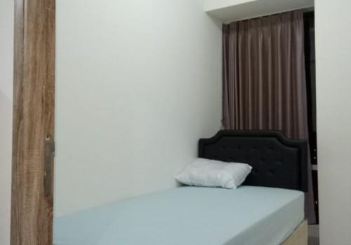 Candiland Apartment, Semarang