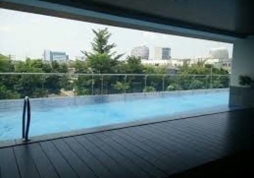 Apartemen Trimezia Beverly, Gading Serpong, Tangerang