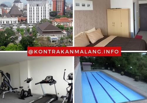 Apartement Suhat, Malang