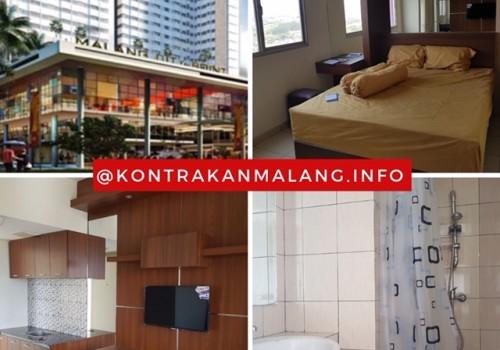 Apartment Malang City Point, Malang