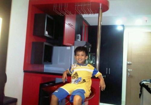 Gading Icon City Apartment, Jakarta