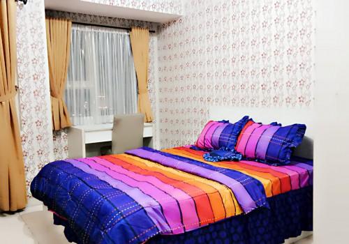 Margonda Residence 3, Depok