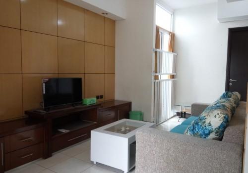 Boutique Apartement Kemayoran, Jakarta