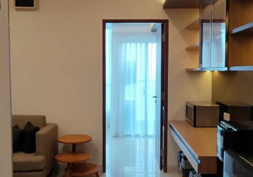 Roseville Soho & Suite, BSD, Tangerang
