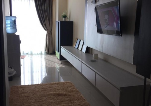La Grande Apartement, Bandung