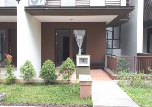 Greenwich Park, BSD, Tangerang