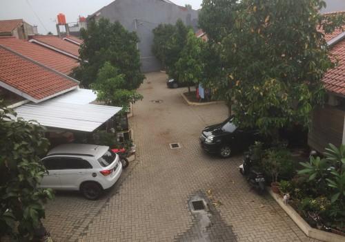 Rumah Kalsacir Jakarta