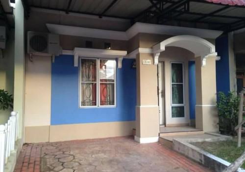Anggrek Mas II Batam Centre
