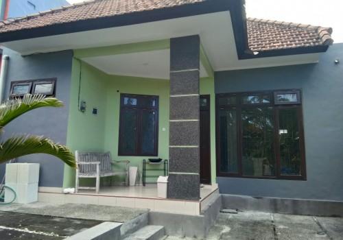 Rumah Muding Mekar Kerobokan, Bali