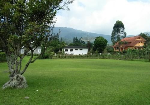 Vila Cipanas Puncak, Cianjur