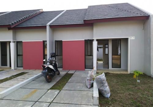 Dramaga Cantik Residence Dramaga, Bogor