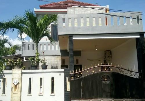 Rumah Betaka Ds Dalung, Badung Bali