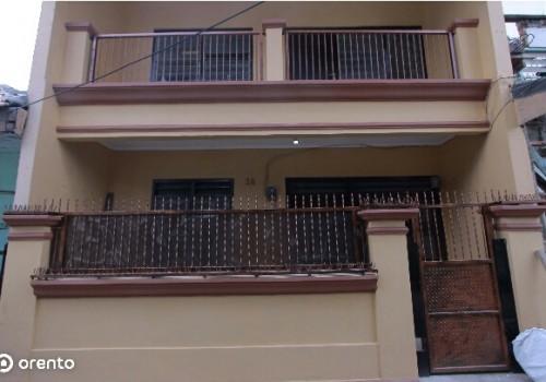 Rumah kontrakan Matraman Jakarta Timur